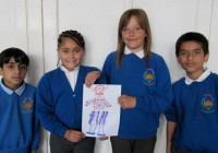 The Benedict Primary School Creators