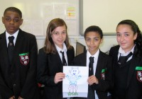 The Broomsfield Secondary School Creators