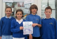 The Harlyn Primary School Creators