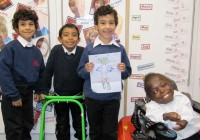 The Kentish Town Primary School Creators