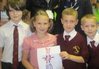 The Scargill Primary School Creators