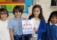 The South Harringay Junior School Creators