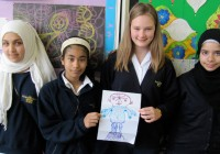 The Ellen Wilkinson School For Girls Creators