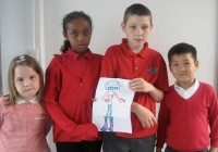 The Normond Croft Primary School Creators