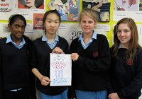 The Queen Elizabeth Girls School Creators